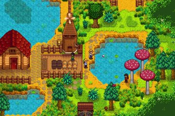 Создатель Stardew Valley будет выпускать игру самостоятельно