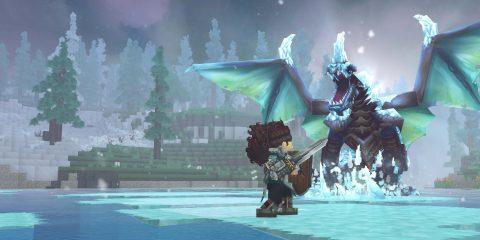Создатели одного из самых популярных серверов для Minecraft работают над созданием блочной RPG