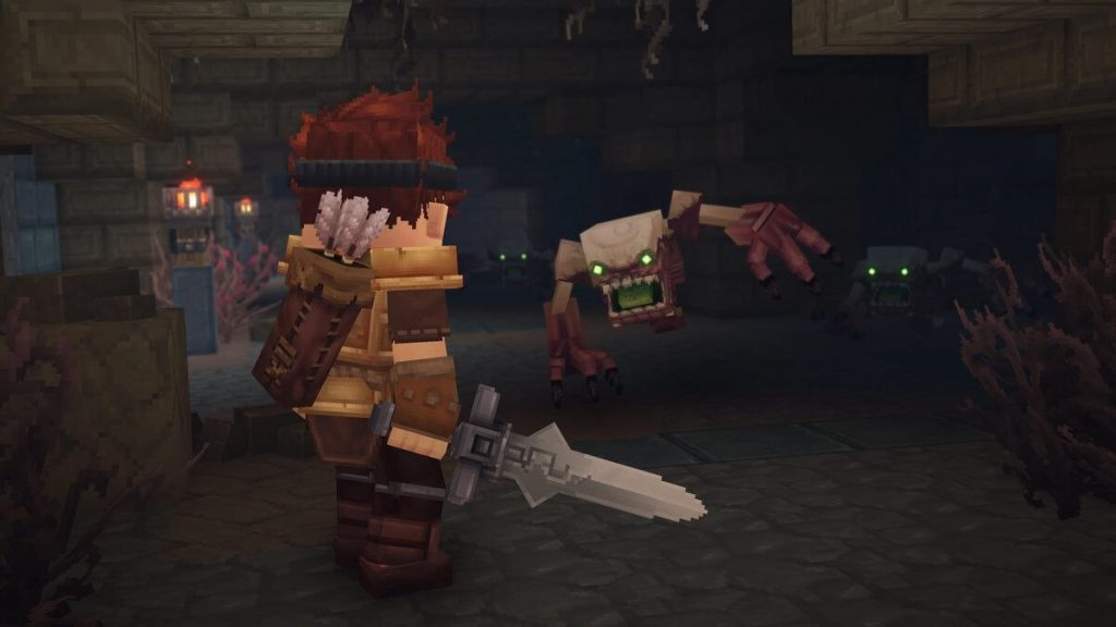 Hytale - RPG, креативная песочница и платформа для мини-игр