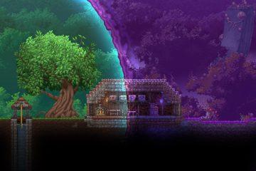 Спин-офф Terraria, Otherworld, был отменен