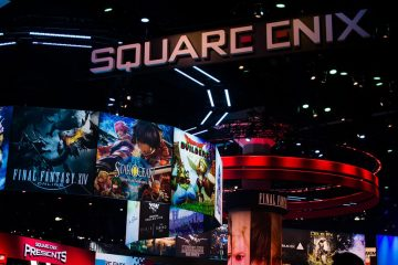 Square Enix разгромила Sony Computer Entertainment в Call of Duty: Black Ops 3