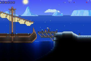 Super Terraria World превращает игру от Re-Logic в настоящую RPG