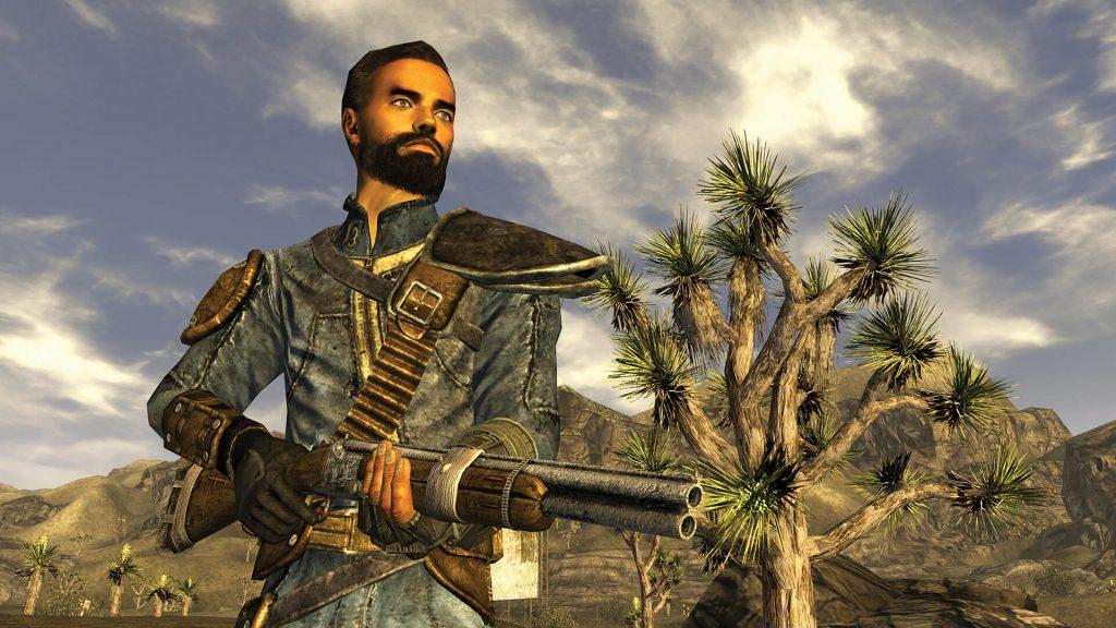 Мод, объединяющий Fallout 3 и Fallout: New Vegas, получил долгожданную «полную переработку»