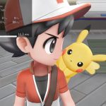 Теперь мы можем запустить Pokemon: Let's Go на ПК благодаря эмулятору Yuzu