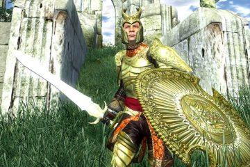 Спустя 12 лет The Elder Scrolls IV: Oblivion ощущается пустым и странным