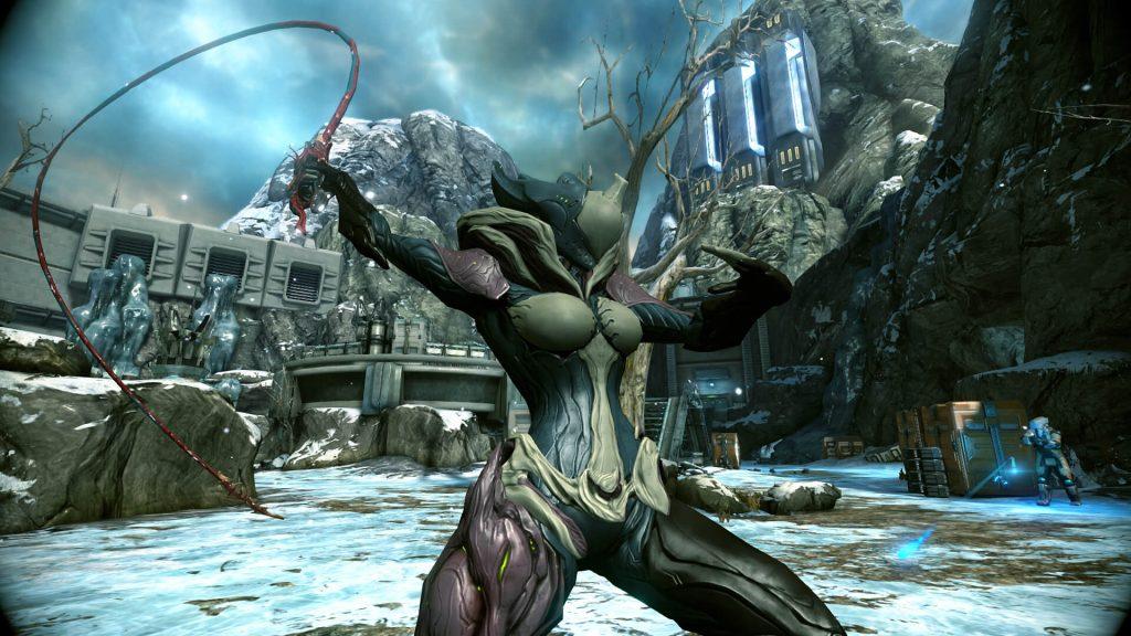 История Warframe: сказ о том, как игра без издателя набрала 26 миллионов игроков
