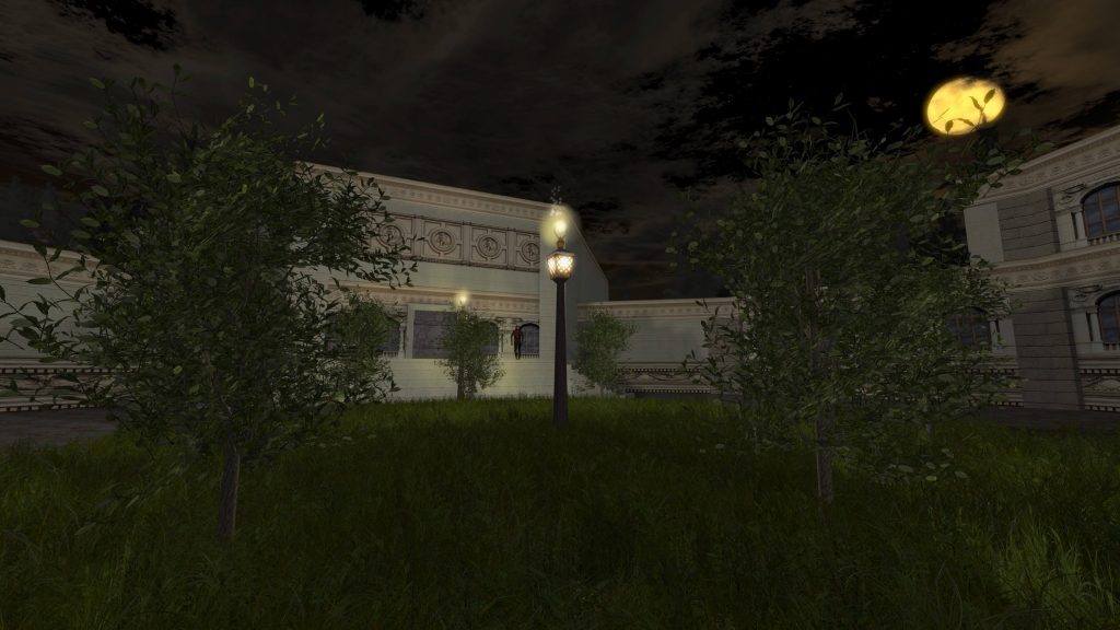 Доступен для скачивания мод Thief 2 HD Mod V1.0, добавляющий текстуры, эффекты, настройки графики и другое