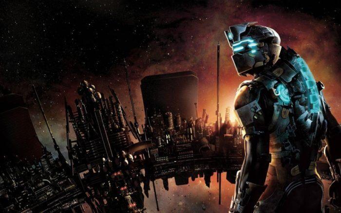 Dead Space 3 – «Пробуждение»