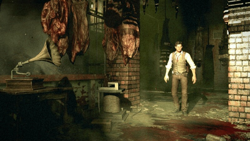 The Evil Within - The Assignment и The Consequence