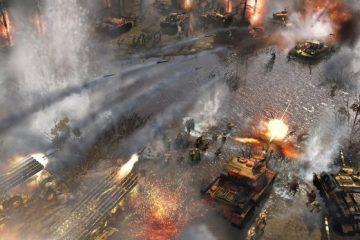 Трейлер Company of Heroes 2 посвящен мультиплееру