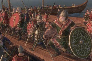 Трейлер Mount & Blade Warband: Viking Conquest демонстрирует первые кадры