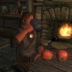 Яблоки в Обливионе – попытка отравить таверну, полную людей