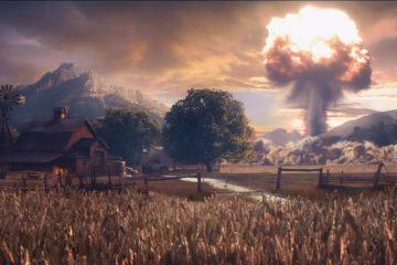 Ubisoft выпустили тизер пост-апокалиптической версии Far Cry