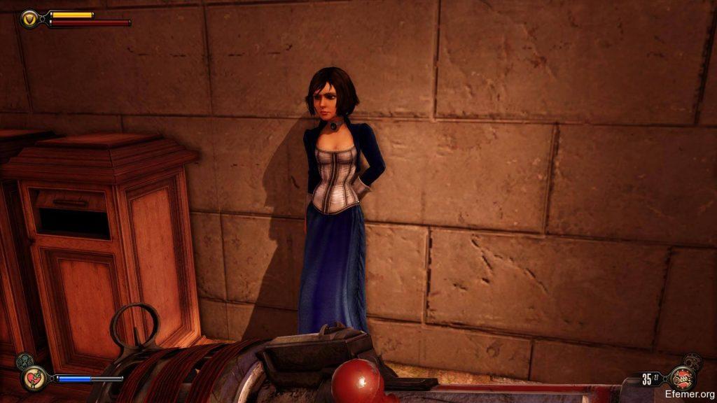 Угнетение женщин в видеоиграх