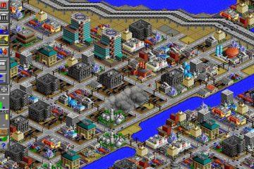 Уилл Райт, создатель SimCity, преподает курс по геймдизайну