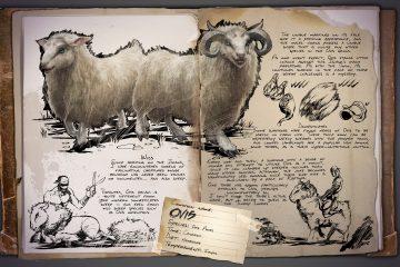 В Ark: Survival Evolved появится баран, вне зависимости от выигрыша в Премии Steam