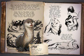 В Ark: Survival Evolved появятся милые выдры