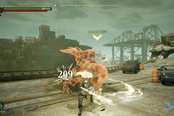 В Дарксайдерс 3 добавил «классический» боевой режим с упрощенным вариантом уклонений