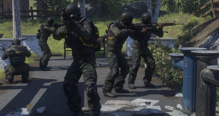 В Daybreak Games, разработавшей H1Z1, прошла очередная волна увольнений
