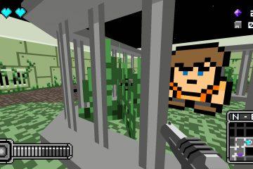 В этой инди-игре вы будете спасать инди-разработчиков (от инопланетян)