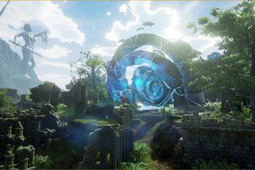 В этом месяце будет запущена открытая бета-версия MMO Ashes of Creation для режима королевской битвы