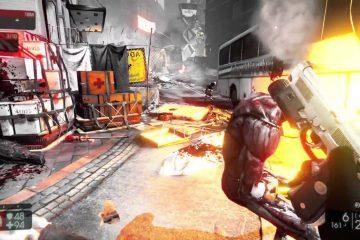 В Killing Floor 2 все взрывается