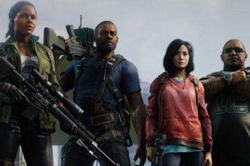 В трейлере игры «Мировая война Z» показали шесть новых классов героев