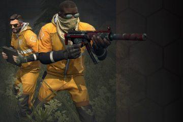 Valve спрятали зашифрованное послание из Portal в новом режиме королевской битвы CS:GO