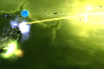 Вышло дополнение Outlaw Sectors для игры Sins of a Solar Empire: Rebellion