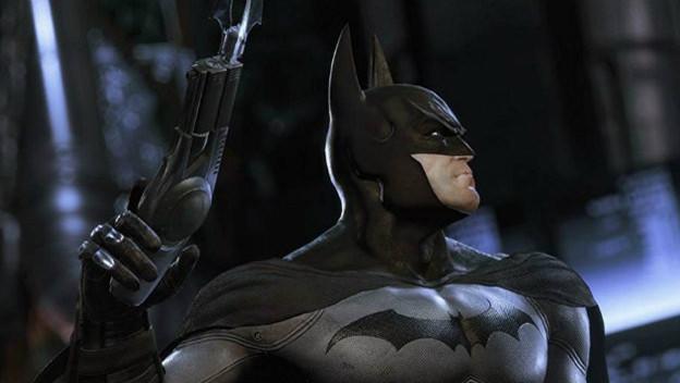 Почему нам нужно больше игр о Темном рыцаре