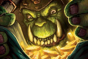 World of Goldcraft, или как стать самым знаменитым финансовым гуру в WoW
