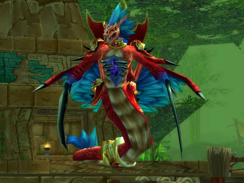 Как Blizzard справились с кровавой чумой в World of Warcraft и преодолевали другие напасти