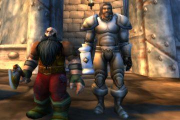 Несмотря на то, что World of Warcraft: Classic принято считать хардкорной и нудной, она всё равно мне нравится