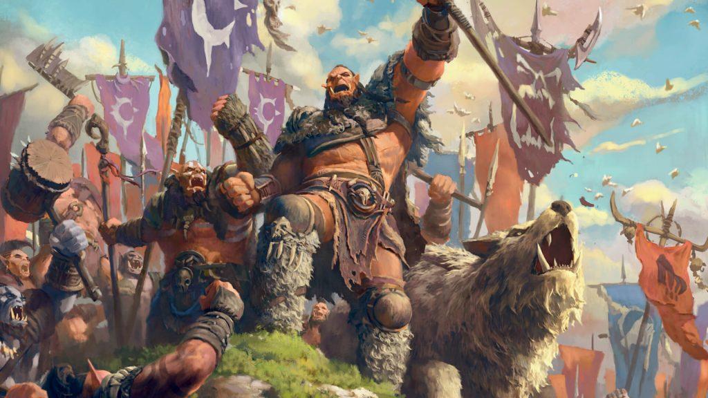 Почему произошла Битва за Азерот: краткий экскурс в историю World of Warcraft