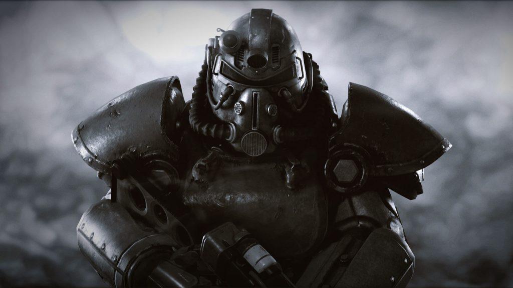 Победитель — Fallout 76