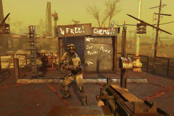 Звездный час Fallout 4: вручены награды BAFTA
