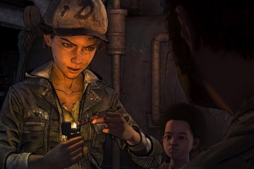 3 эпизод The Walking Dead: The Final Season уже вышел