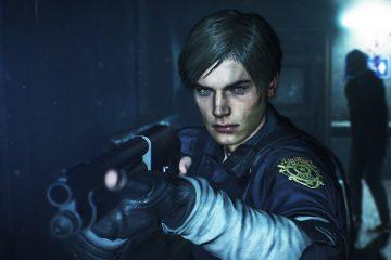 79% игроков Resident Evil 2 Remake выбирают Леона для своего первого прохождения