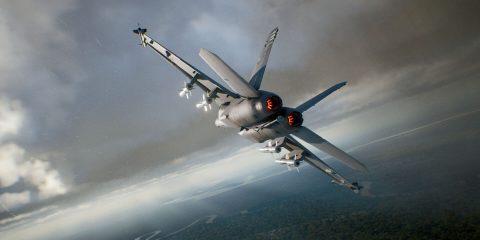 Ace Combat 7 – 15 вещей, которые вам стоит узнать перед покупкой