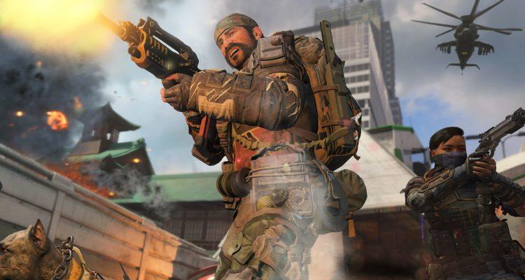 Activision Blizzard лишились одного из своих финансовых директоров