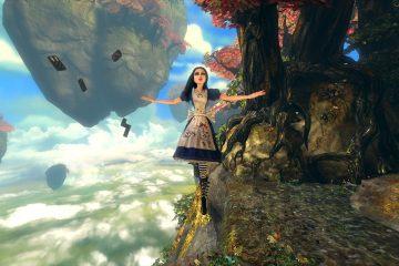 Американ Макги: «Перестаньте спрашивать об Alice 3»