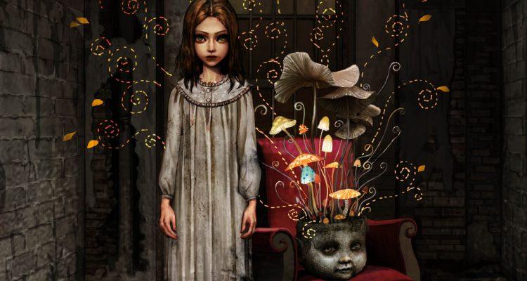 Американ Макги работает над «дизайном, графикой и сюжетом» новой игры Alice