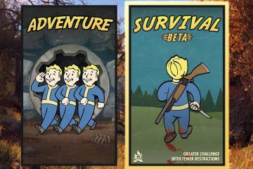 Бета-версия PvP-«режима выживания» Fallout 76 запланирована на март