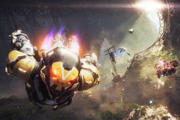 BioWare извинились за неудачную демоверсию Anthem