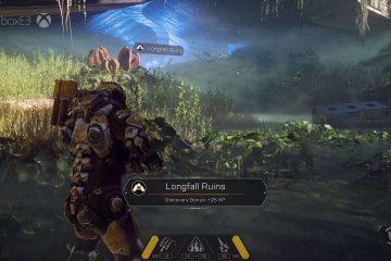BioWare перечислили исправления, запланированные для публичной демоверсии Anthem