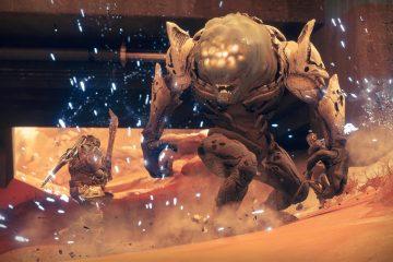 Bungie заключили сотрудничество с китайской игровой компанией для создания «новых миров»