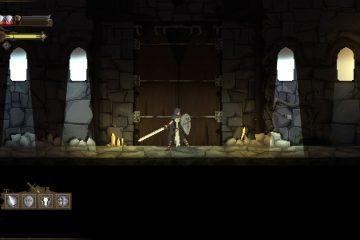 Dark Devotion – это 2D инди-RPG, столь же темная как ее название