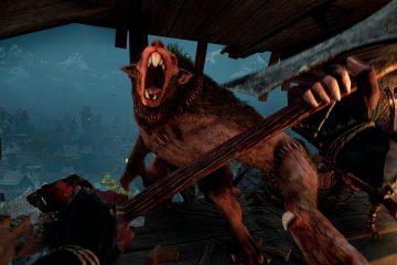 DLC для Warhammer: Vermintide 2 вернется во времени сегодня