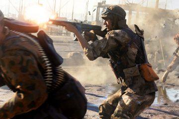 Для Battlefield 5 будет недоступна аренда серверов
