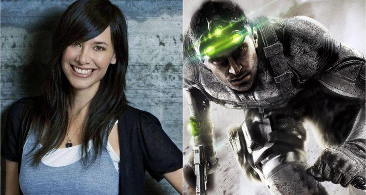 Джейд Рэймонд и ее команда разработали концепцию нового Splinter Cell